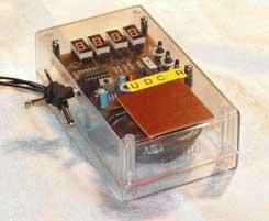 radionic box