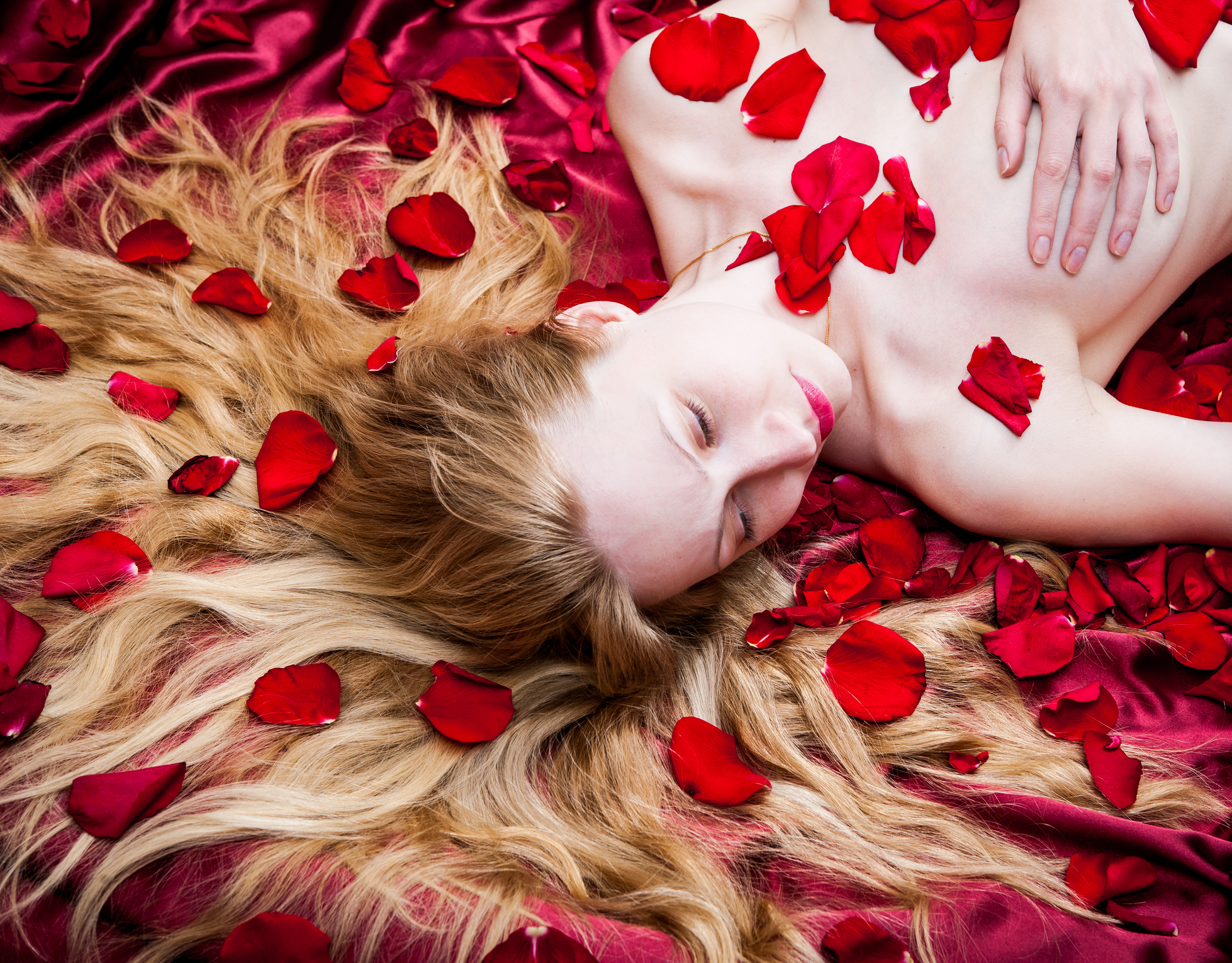 Law Of Attraction and Seduction - Psychic 101